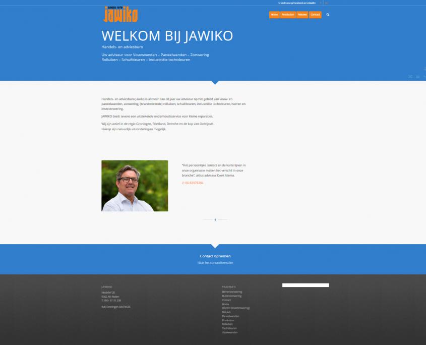 Jawiko.nl
