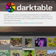 Website Softwareprogramma Darktable